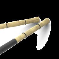 Promark Broomsticks Large PMBRM