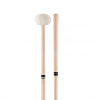 Promark Performer Series Maple Timpani Mallets PST1 (Soft)