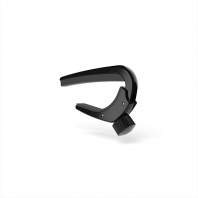 D'Addario Planet Waves NS Capo Black for Guitar PW-CP-02