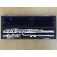 Used Sankyo Flute Etude SN: 66239