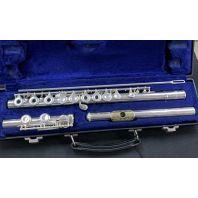 Used Selmer USA Flute SN: 46751