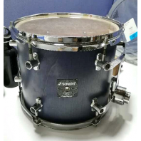 Used Sonor Concert Tom Tom 12 inch Blue