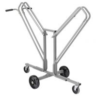 Wenger Large Music Stand Move and Store Cart