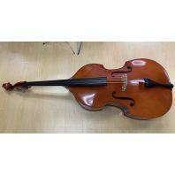 Used Suzuki Double Bass 4/4