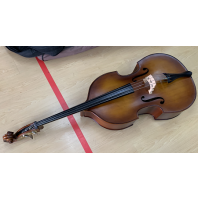 Used Synwin Double Bass 1/4