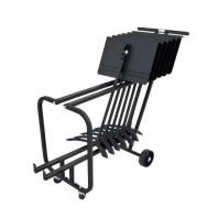 Bergerault Music Stand Transport Trolley CT12P