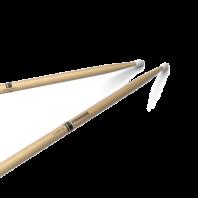 Promark Hickory Nylon Drumstick 5AN