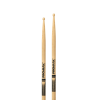Promark Hickory Dame Evelyn Glennie Wood Tip Drumstick TX740W