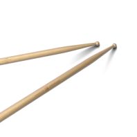 Promark Hickory Concert Two Snare Drum Stick TXC2W