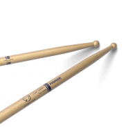 Promark American Hickory Scott Johnson Marching Drumstick TXDC17W