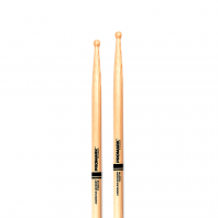 Promark Hickory Wood Tip Drumstick TXSD1W