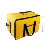 Tycoon 35 Series Professional Cajon Carrying Bag TKPB-35 (Yellow)
