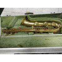 Used Julius Keilwerth Baritone Sax SX90 SN: 107536