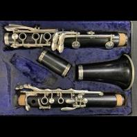 Used Buffet Bb Clarinet C12 SN: F423484