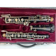 Used Buffet Prodige Conservatoire Oboe BC4062 SN: 24907