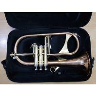 Used Isabella Flugel Horn SN: 9293
