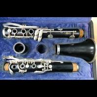 Used Leblanc Concerto 2002S Clarinet SN: 80963