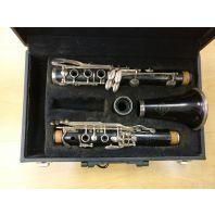 Used Leblanc Sonata Clarinet SN: D57806