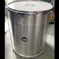 Used Meinl Brazilan Drum Silver 21 inch