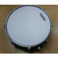 Used Sonor Concert Snare Drum Blue (14 x 5.5 inch)