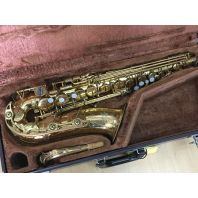 Used Yamaha Alto Sax YAS-32 SN: 103294