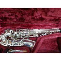 Used Yamaha Alto Sax YAS-32S  SN: 112201