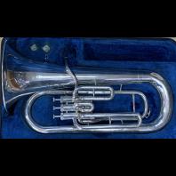 Used Yamaha Euphonium YEP201S SN: 040675