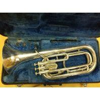 Used Yamaha Baritone Horn YBH-301S SN: 342992