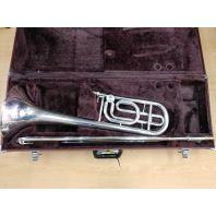 Used Yamaha Bass Trombone YBL 322S  SN: 202792