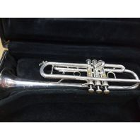 Used Vincent Bach Trumpet TR200 SN: 402033