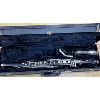 Used Vito Alto Clarinet USA SN: 2859A