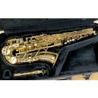 Used Yamaha Alto Sax YAS-475 SN: J65685