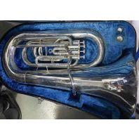 Used Yamaha EEb Tuba YEB-321S SN: 002542