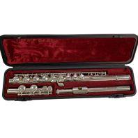 Used Flute Yamaha F100SII SN: 328144
