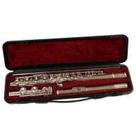 Used Yamaha Flute YFL311II SN: 332979