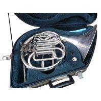 Used Yamaha French Horn YHR567S SN: 001059 (E137)