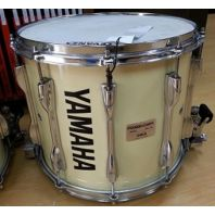 Used Yamaha Marching Snare Drum MS614D