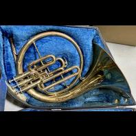 Used Yamaha Mellophone YMP-201 SN: 101299