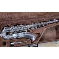Used Yamaha Tenor Sax YTS-25S SN: 003266