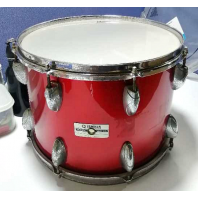 Used Yamaha Concert Tom Tom 14 inch Red