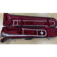 Used Yamaha Trombone YSL-354S SN:202102