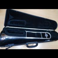 Used Yamaha Trombone YSL-154S  SN:410388