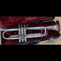 Used Yamaha Trumpet YTR-6345GS SN: 588939