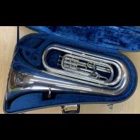 Used Yamaha BBb Tuba YBB-105S SN: 102446