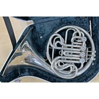 Used Yamaha French Horn YHR-664S SN: 204941