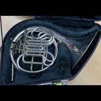 Used Yamaha French Horn YHR-567S SN: 001048