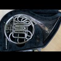 Used Yamaha French Horn YHR-567S SN: 1001