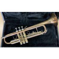 Used Yamazaki Trumpet YZ/TR835R SN: 0505706